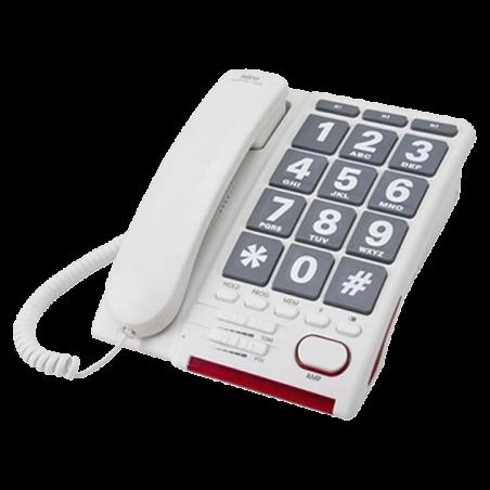 Teléfono Kero Adapta 1200