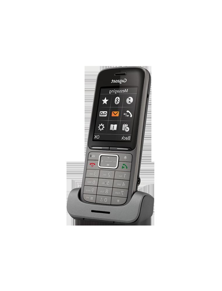 Teléfono Gigaset SL750H PRO