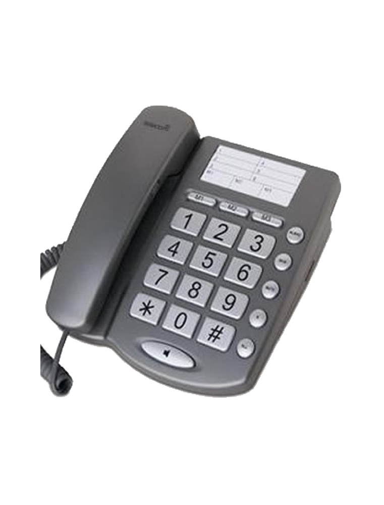 Teléfono SPC Telecom 3284