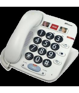 Teléfono SPC Telecom 3306