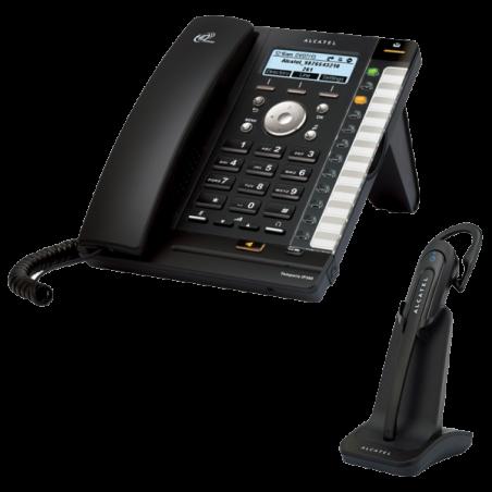 Teléfono Alcatel Temporis IP 370