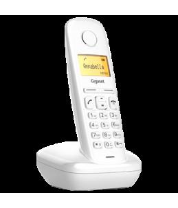 Teléfono Gigaset A170 Blanco