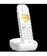 Teléfono Gigaset A270 Blanco