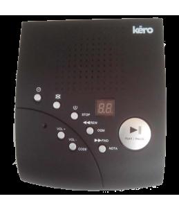 Contestador Digital Kero DAM820
