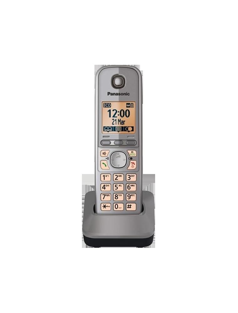 Teléfono Panasonic KX-TGA671