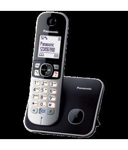 Teléfono Panasonic KX-TG6811
