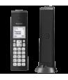 Teléfono Panasonic KX-TGK210SPB Negro