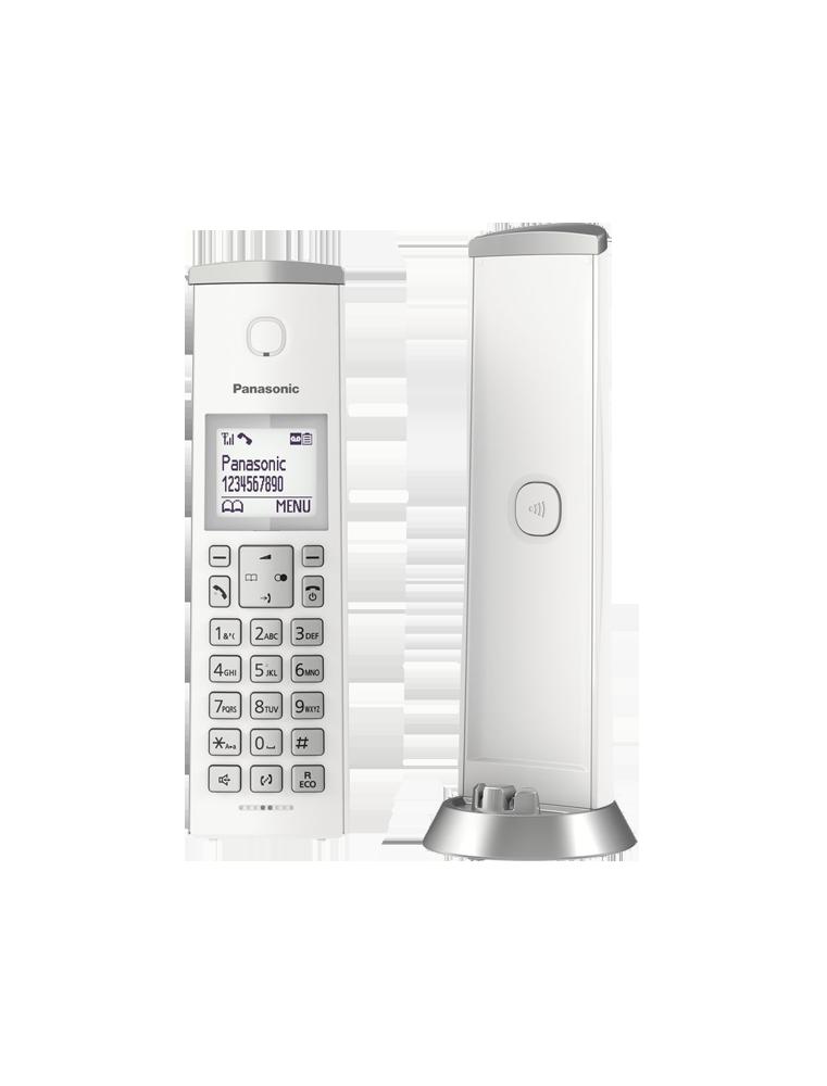 Teléfono Panasonic KX-TGK210SPW