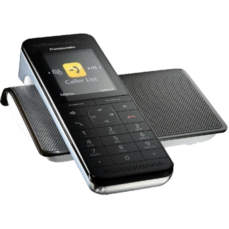 Teléfono Panasonic KX-PRW110SPW