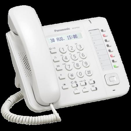 Teléfono Panasonic KX-DT521BL