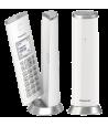 Teléfono Panasonic KX-TGK212SPW Dúo Blanco