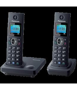 Teléfono Panasonic KX-TG7852 Dúo