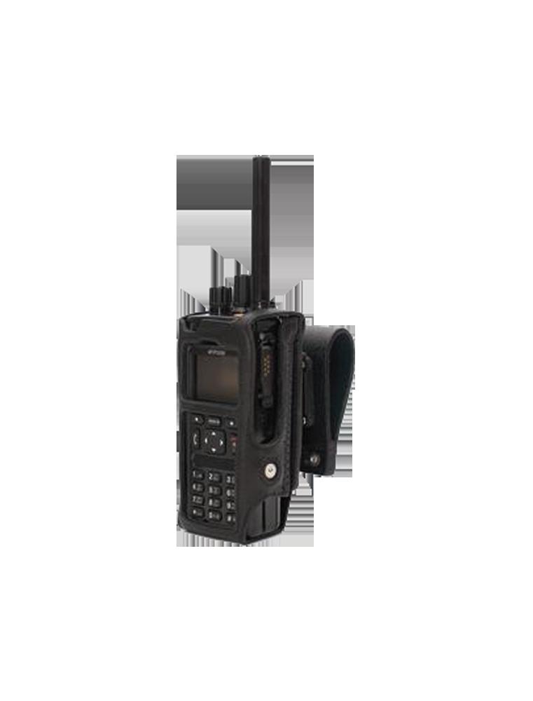 Funda Motorola PMLN5887A
