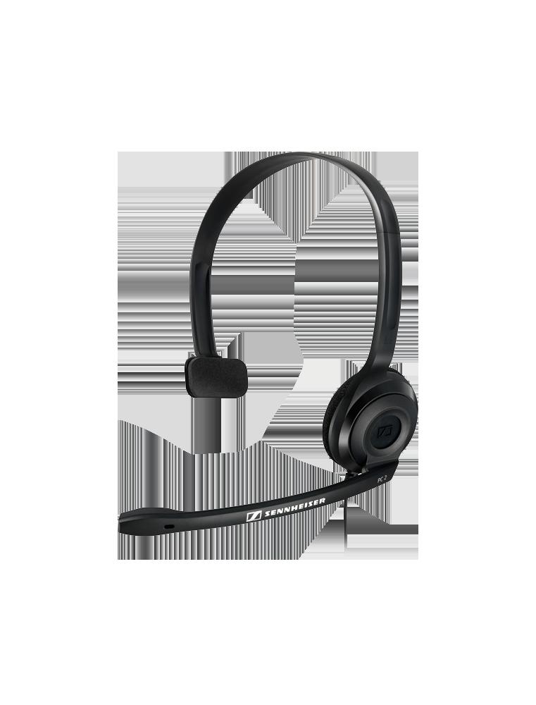 Auricular Sennheiser PC 2 CHAT