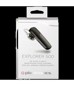 Plantronics Explorer 500 - Bluetooth para Móviles