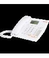 Teléfono Alcatel Temporis 580 Blanco