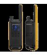 Walkie Talkabout Motorola TLKR T82EX