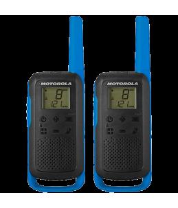 Walkie Talkabout Motorola TLKR T62