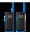 Walkie Motorola TLKR T62 Azul