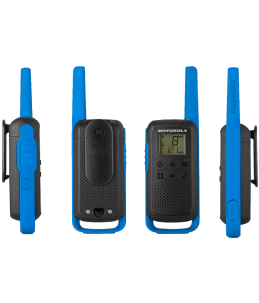 Motorola TLKR T62 Azul