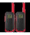 Walkie Motorola TLKR T62 Rojo