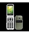Teléfono Doro 6050 Champagne/Blanco