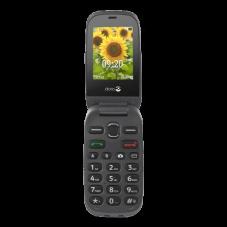 Teléfono Doro 6030 Grafito