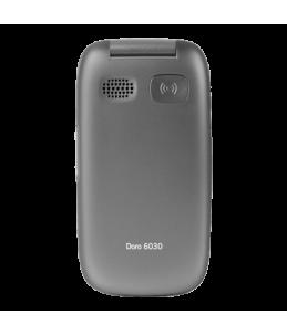 Teléfono Doro 6030 Gris