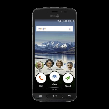 Smartphone Doro 8040 Negro