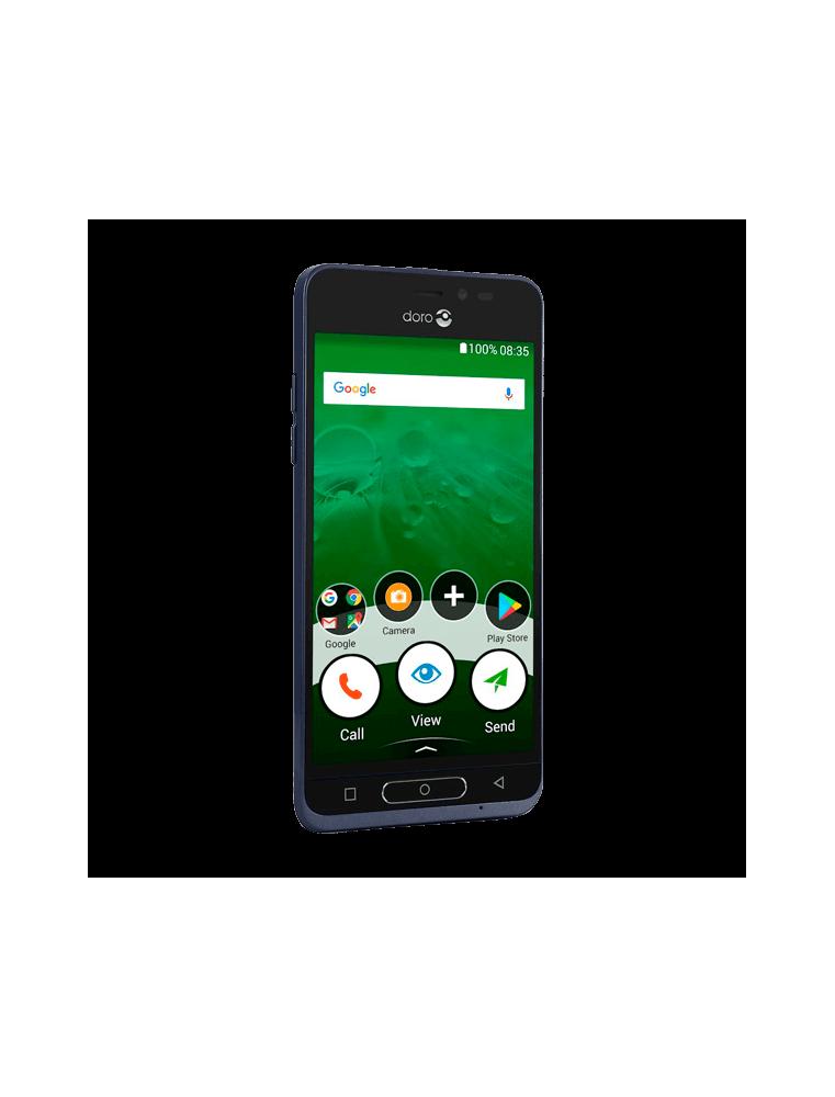 Smartphone Doro 8035 Azul