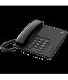Teléfono Alcatel Temporis 26 Negro