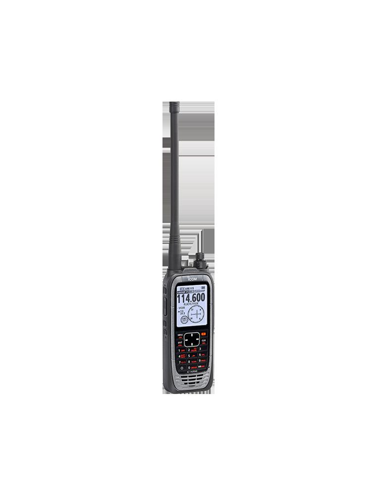 Walkie Icom IC-A25NE