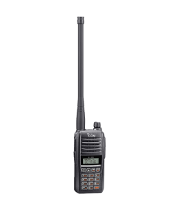 Walkie Icom IC-A16E con Bluetooth