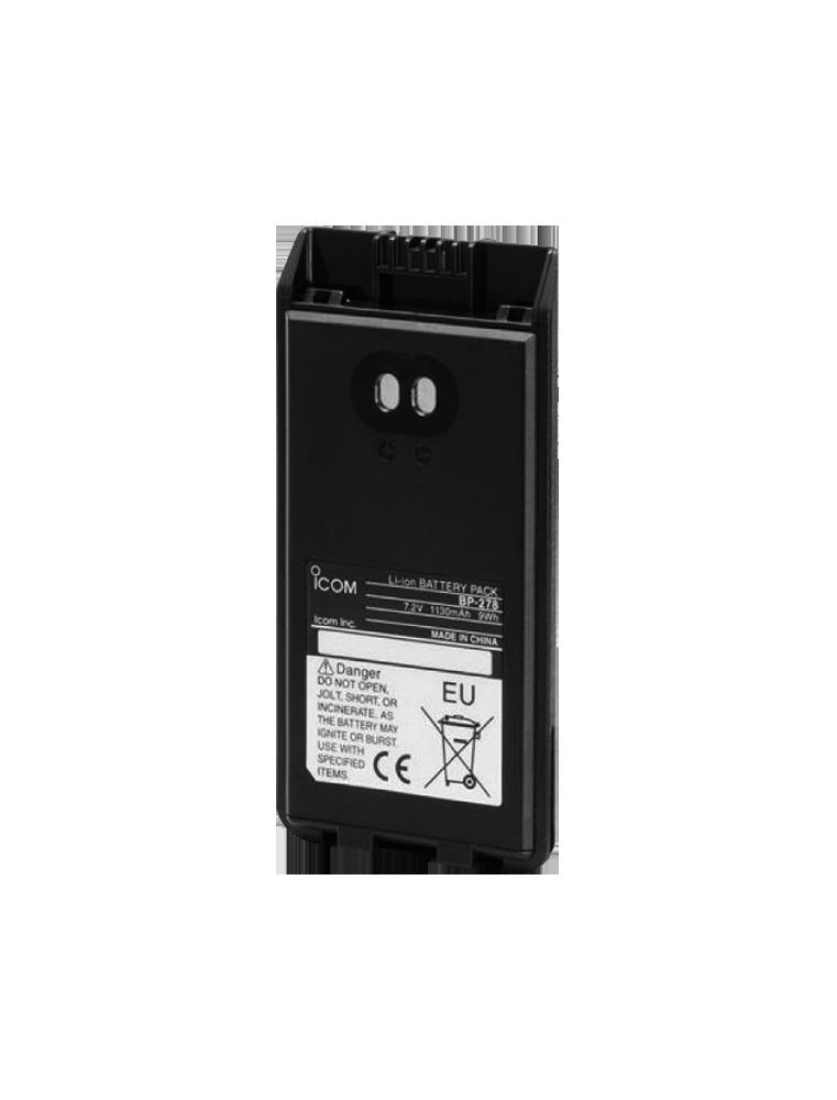 Batería Icom BP-278