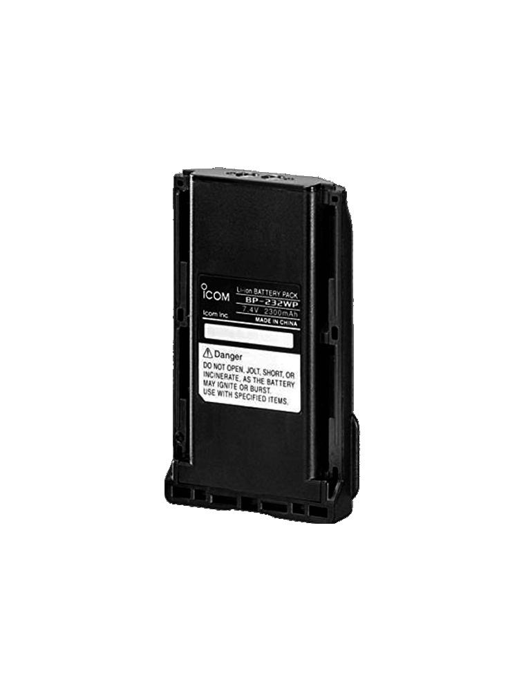 Batería Icom BP-232WP