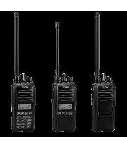 Walkie Icom IC-F1000