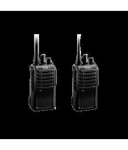 Walkie Icom IC-F4002 UHF