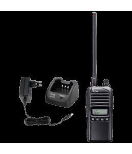 Walkie Icom IC-F4032S PACK UHF