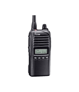 Walkie Icom IC-F3032S PACK VHF