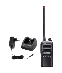 Walkie Icom IC-F3032S PACK VHF