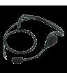 Microauricular Icom HS-95