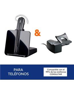 Auricular Plantronics CS540 + HL10