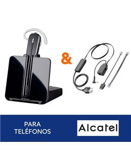 Auricular Plantronics CS540 + APA-23