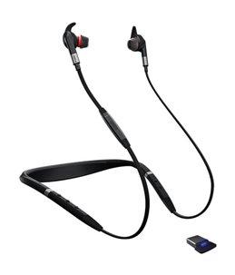 Auricular Jabra EVOLVE 20 MS USB Dúo Edición Especial