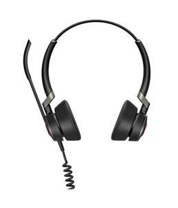 Auricular Jabra Engage 50 Dúo USB-C