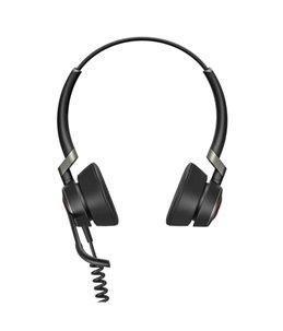 Auricular Jabra Evolve 40 MS USB Mono USB-C