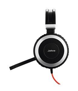 Auricular Jabra Evolve 80 MS Dúo USB-C