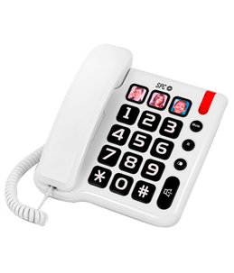 Teléfono SPC Comfort Numbers