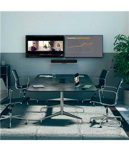 Videoconferencia Jabra PanaCast 50 negro