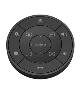Control remoto Jabra PanaCast 50 negro